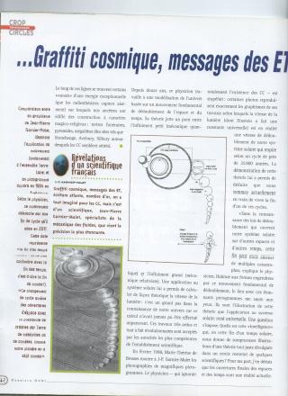 W9: Au coeur de l'étrange, spécial OVNI : le 1er mai - Page 16 Pavill10