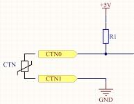 La sonde de température d'air des MT, YZFr et XSR Ctn_r110
