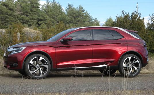 [Citroën] DS Wild Rubis Profil10