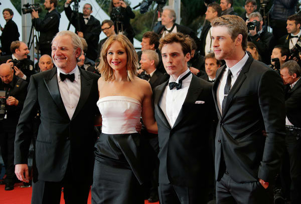 Cannes Film Festival - Page 5 13051811
