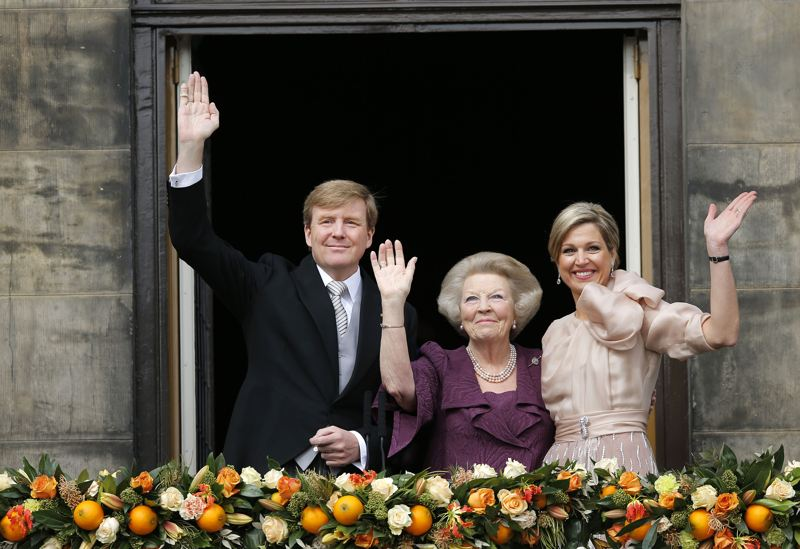 Royal Family of the Netherlands - Page 6 1a7b8710
