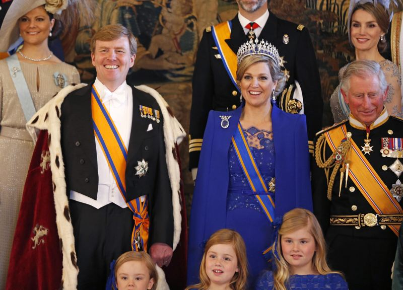 Royal Family of the Netherlands - Page 6 2013-031