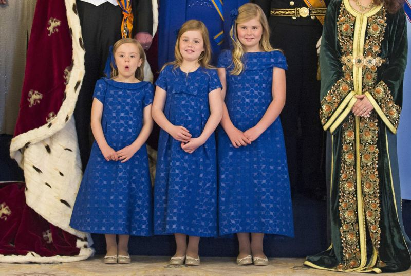 Royal Family of the Netherlands - Page 6 2013-035