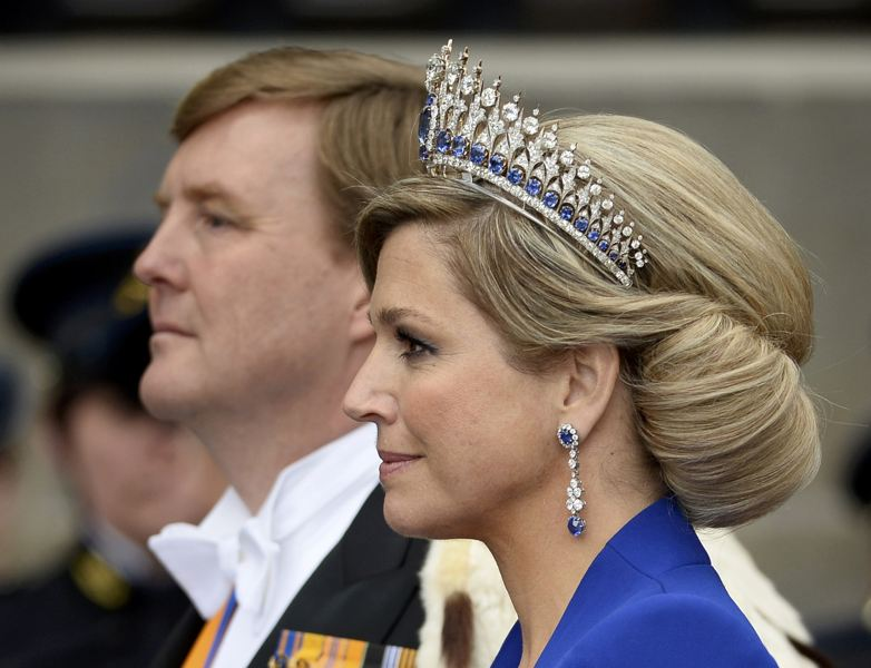 Royal Family of the Netherlands - Page 6 2013-036