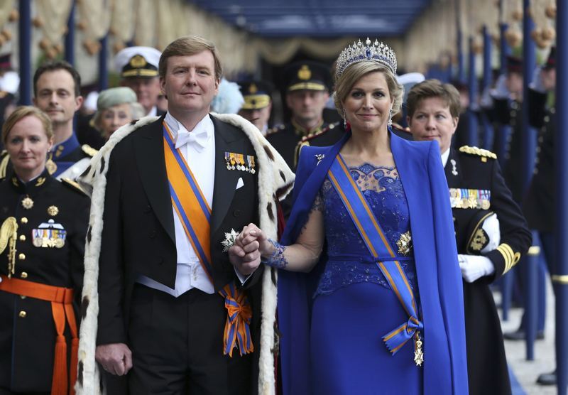 Royal Family of the Netherlands - Page 6 2013-037