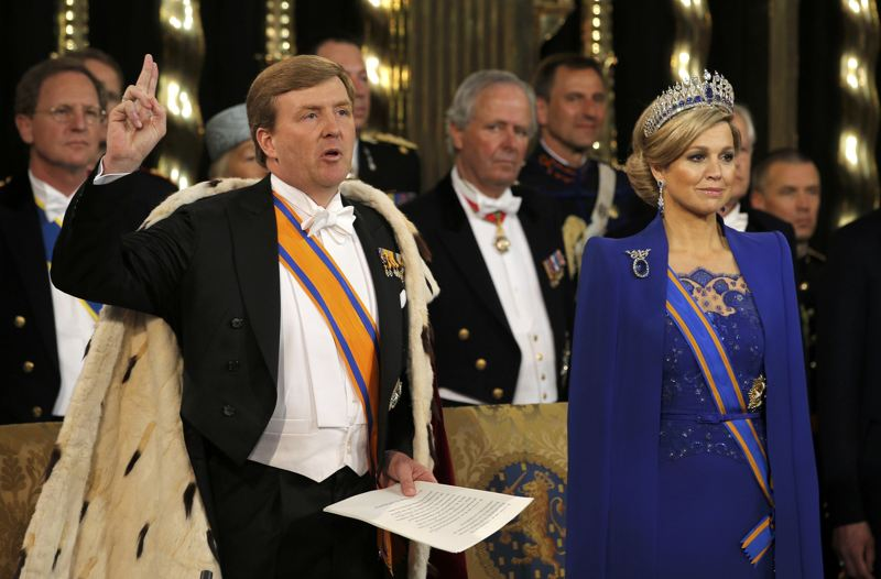 Royal Family of the Netherlands - Page 6 2013-038