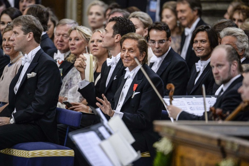 Sweden's Princess Madeleine weds 2013-226