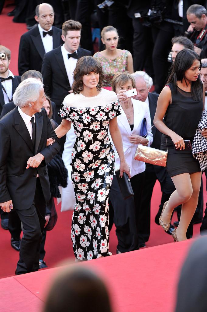 Cannes Film Festival - Page 5 Millaj12