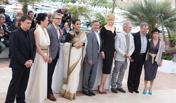 Cannes Film Festival - Page 3 Steven11