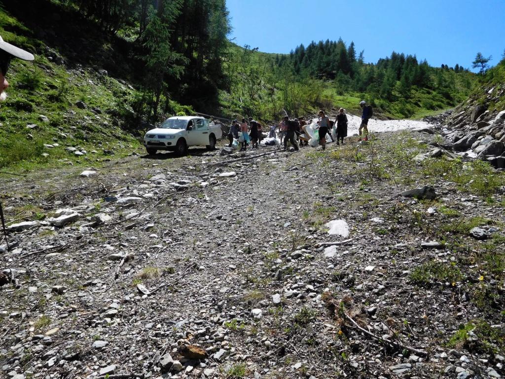 Mardi 16 juillet 2019 : Journée de l'environnement à Val Dscn9120