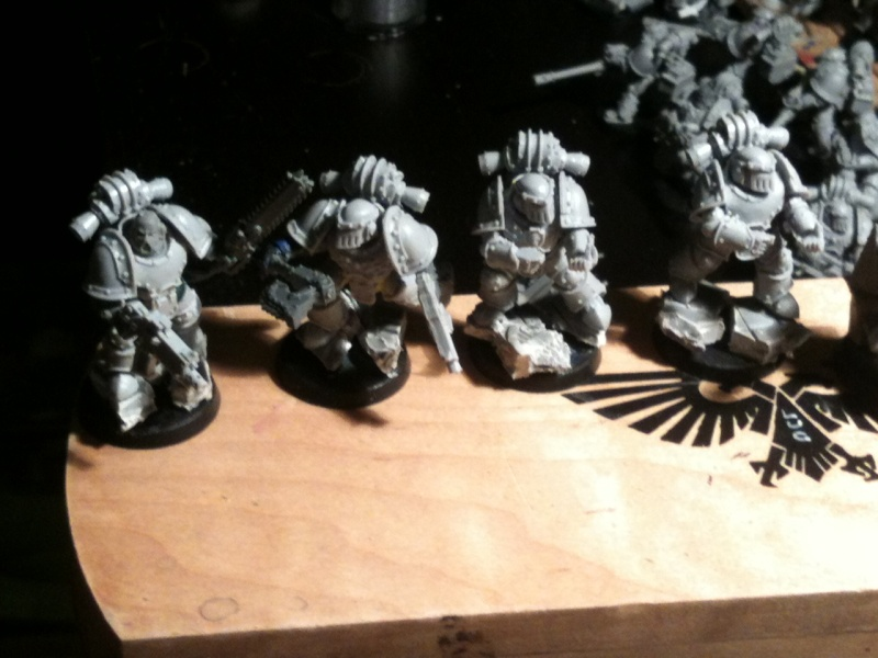 World Eaters Pre Heresy  Photo112