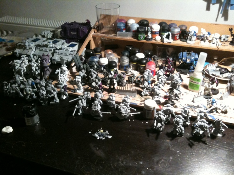 World Eaters Pre Heresy  Photo113