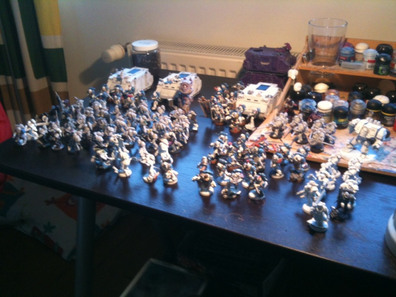 World Eaters Pre Heresy  Photo123