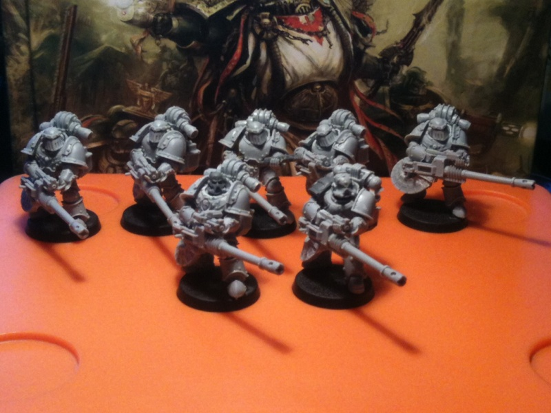 World Eaters Pre Heresy  Photo124
