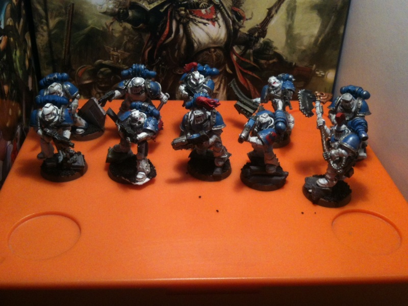 World Eaters Pre Heresy  Photo125