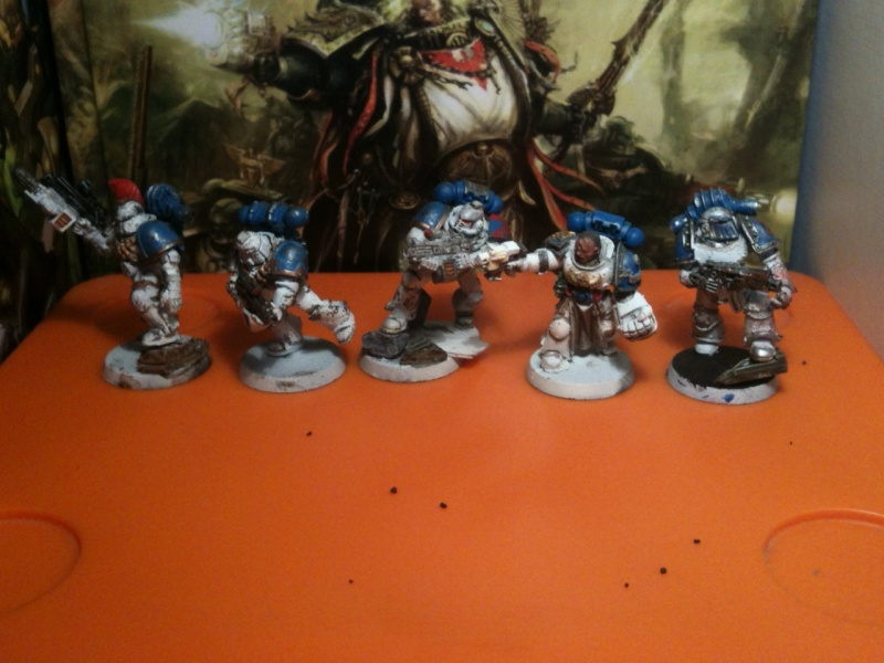 World Eaters Pre Heresy  Photo127