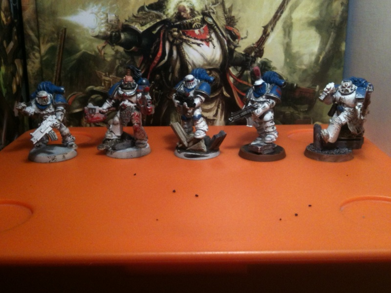 World Eaters Pre Heresy  Photo128