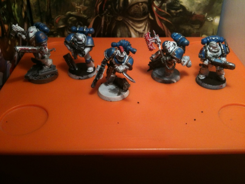 World Eaters Pre Heresy  Photo129