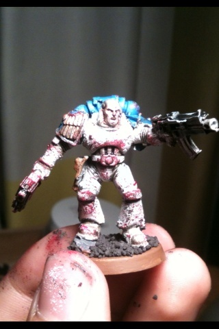 World Eaters Pre Heresy  Photo130