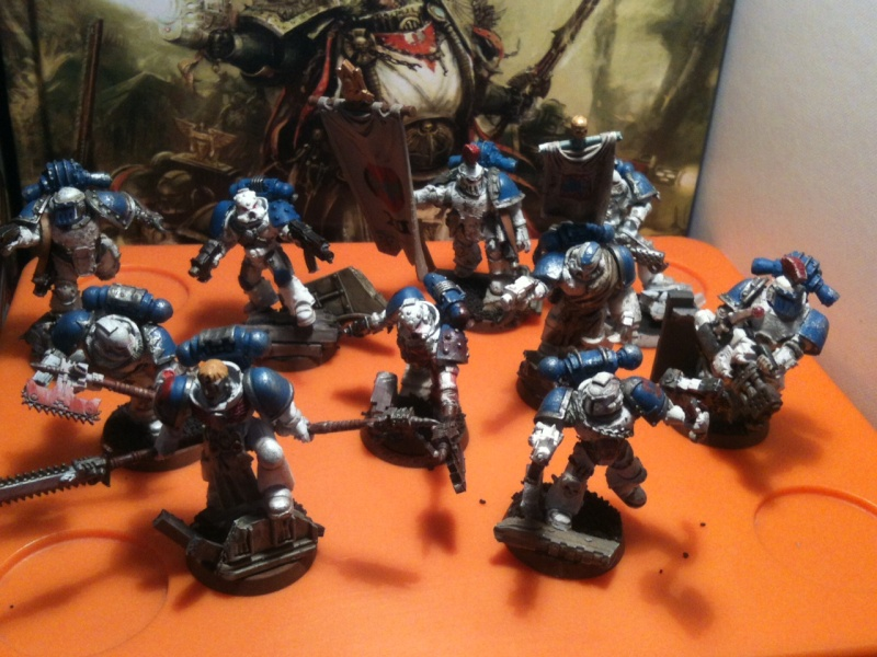 World Eaters Pre Heresy  Photo219