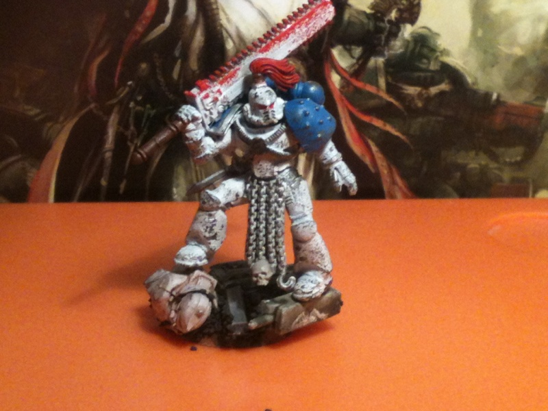 World Eaters Pre Heresy  Photo221