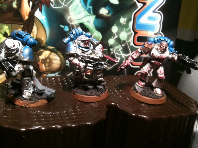 World Eaters Pre Heresy  Photo223
