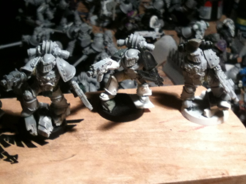 World Eaters Pre Heresy  Photo811
