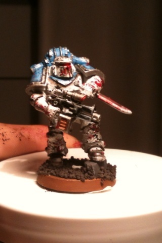 World Eaters Pre Heresy  Photo911
