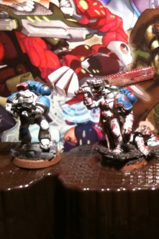 World Eaters Pre Heresy  Photo_12