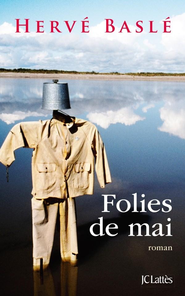 BASLE Hervé : Folies de mai 97827010