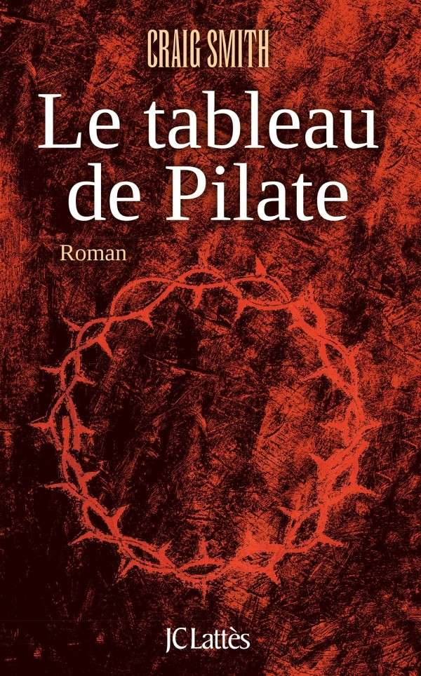 SMITH Graig : Le Tableau de Pilate  97827011