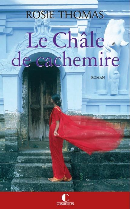THOMAS Rosie : Le Châle de cachemire Le-cha10
