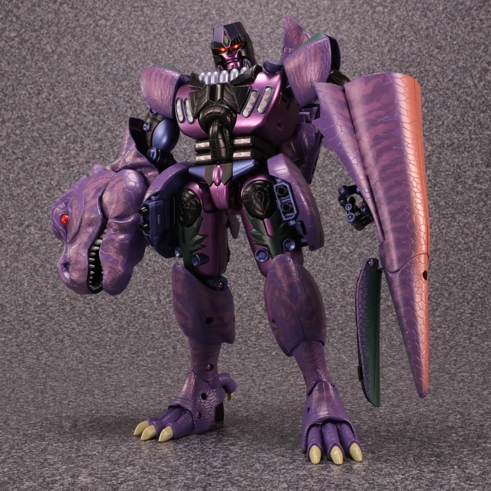 Masterpiece MP-43 (Beast Wars) Megatron 15308813
