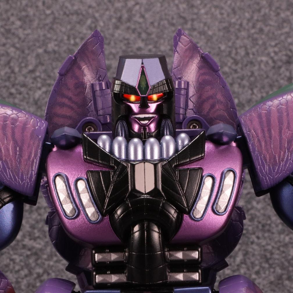 Masterpiece MP-43 (Beast Wars) Megatron 15308815