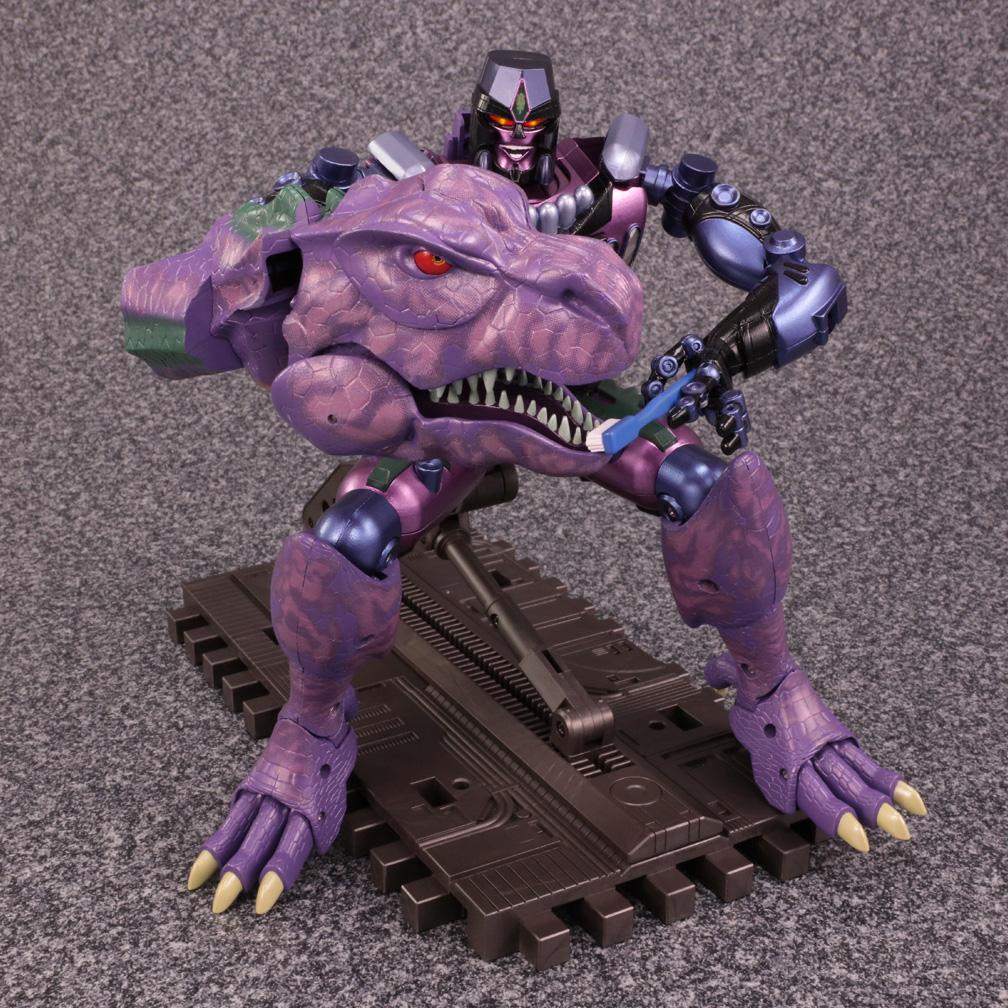 Masterpiece MP-43 (Beast Wars) Megatron 15308816