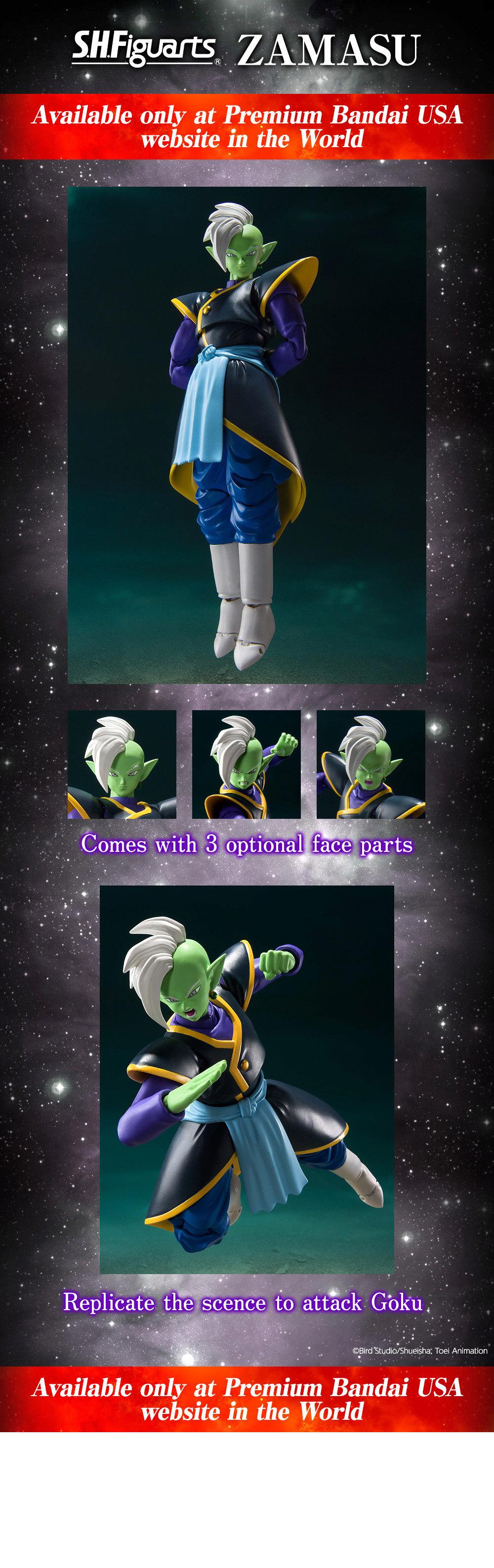 Figuarts Dragon Ball Z (Bandai) - Page 17 20200410