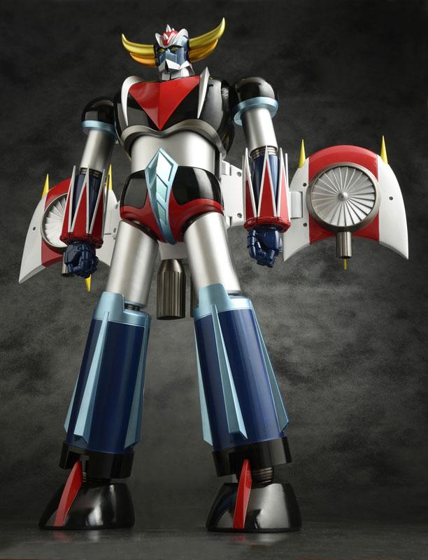 Future Quest Grand Action Bigsize Model Grendizer Fq510