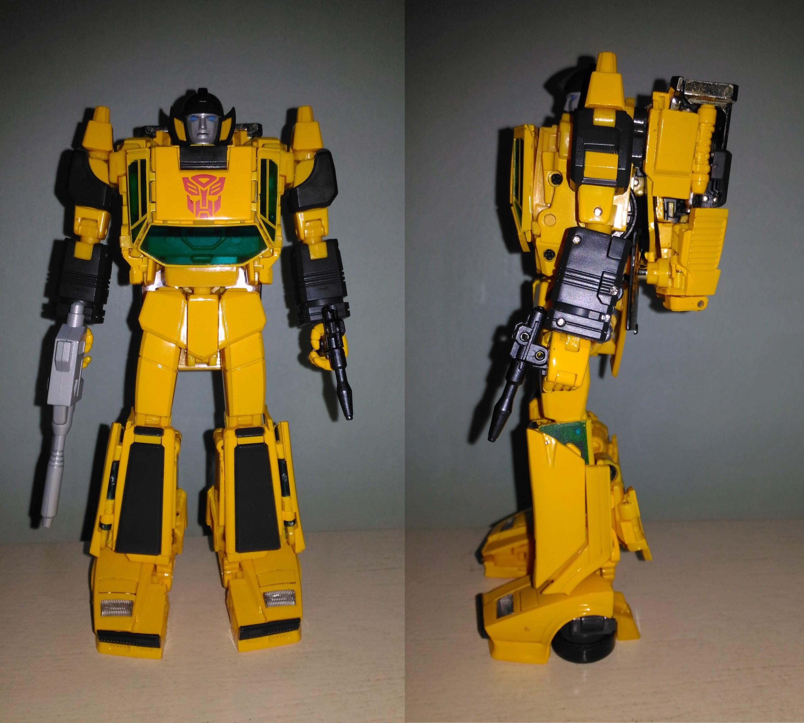Masterpiece MP-45 Bumblebee v2 Sunstr10