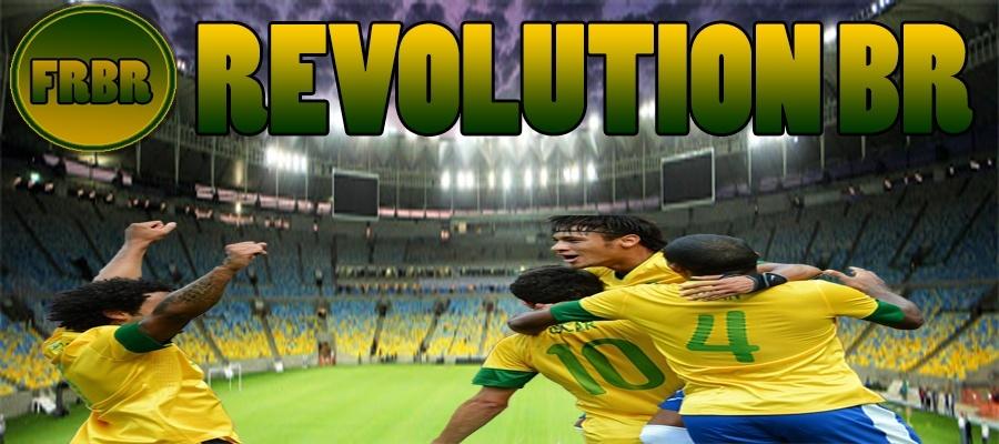 Fifa Revolution BR