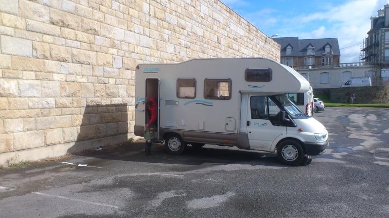 [Mk6] Notre ford transit Rimor Vilamobil Athénia 322 Dsc_0812