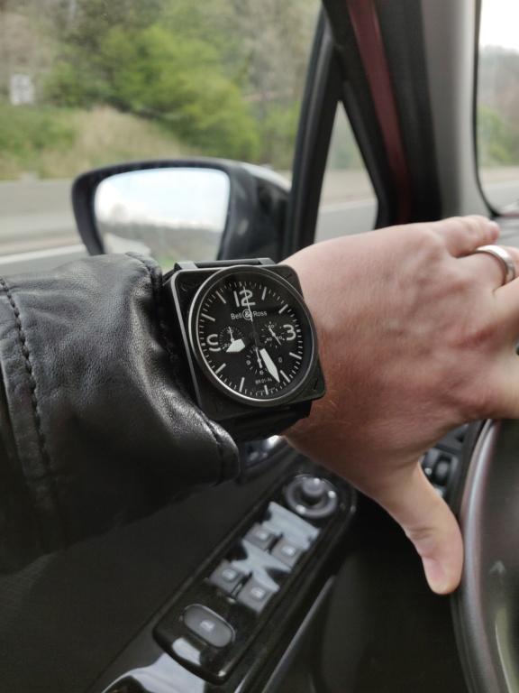 Nouvelle montre, nouveau venu. Img_2014
