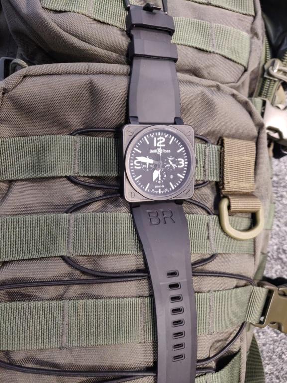 Nouvelle montre, nouveau venu. Img_2015