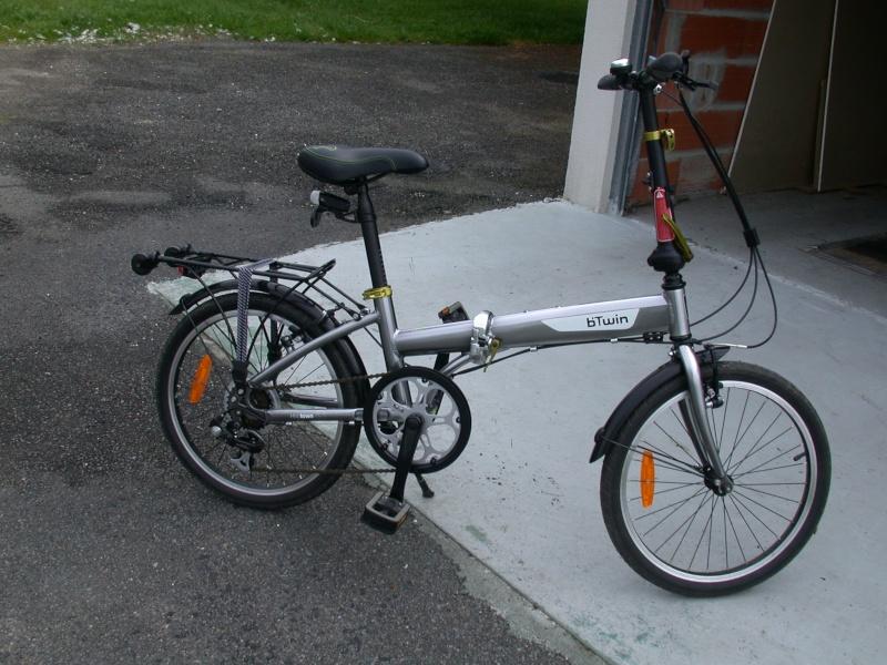 vélo pliant b'twin hoptown[b] vendu[/b]!!!!!!! Dscn2712