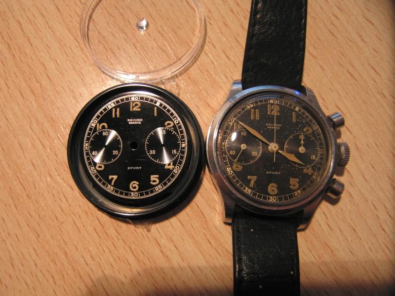 Главным фактором при выборе было то, что часы механические, с автоподзаводом.