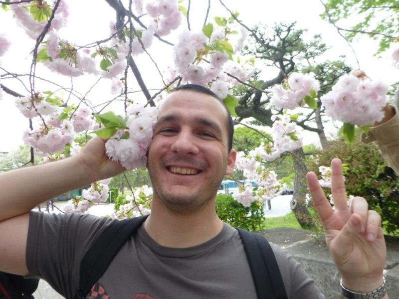 Séjour Sakura 2013: Témoignage de Thomas Thomas11