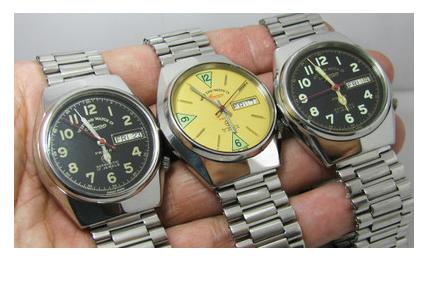 West-end, la montre de l'armée de Indes Sowar10