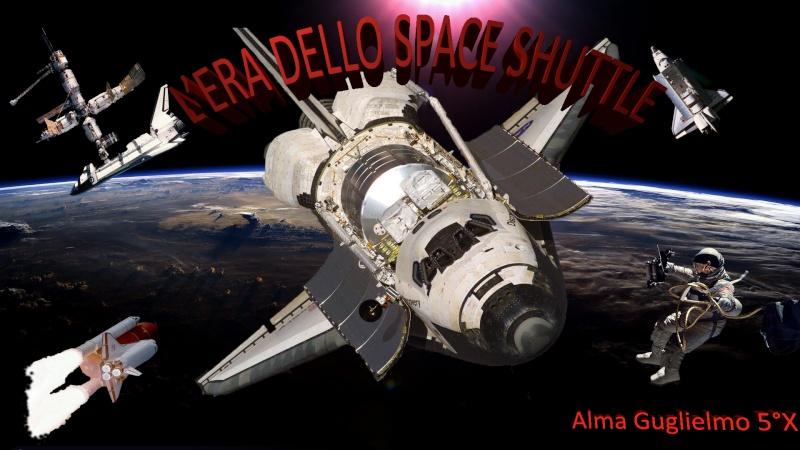 Shuttle - Tesina: Shuttle landing facility.  Copert10