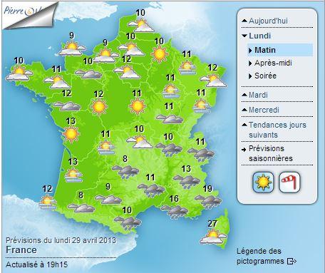 Lundi je descend à Hyères pour prendre le soleil après ce long hiver ! Mto11
