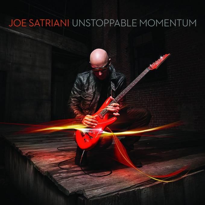 Joe Satriani 2923-b14