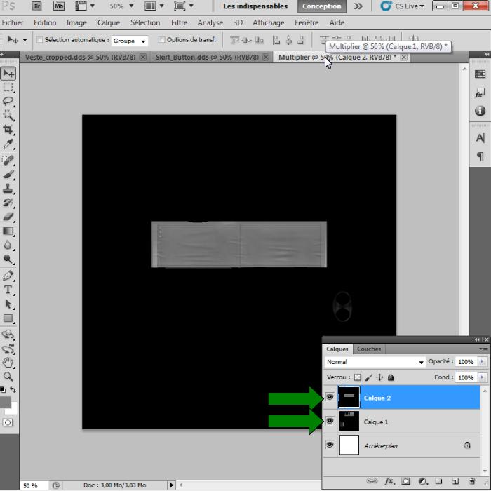 [Intermédiaire]Création des Mutiplier,Specular & Mask avec Photoshop au format DDS Psp-0910